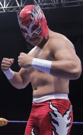 Flamita (Little Flame)