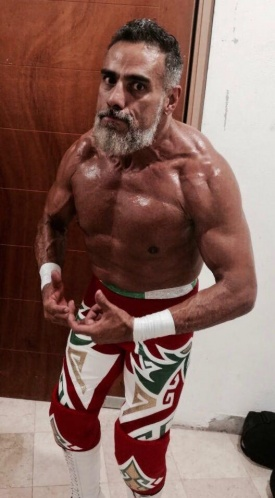 Dr  Wagner Jr  - Luchawiki